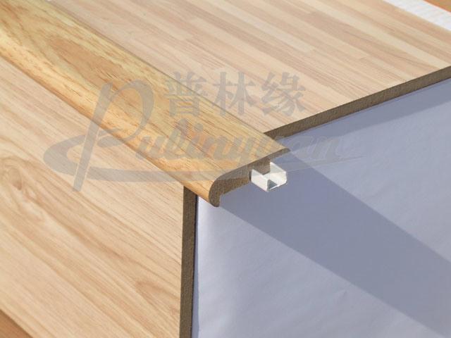 Laminate Flooring Nosing Laminate Flooring