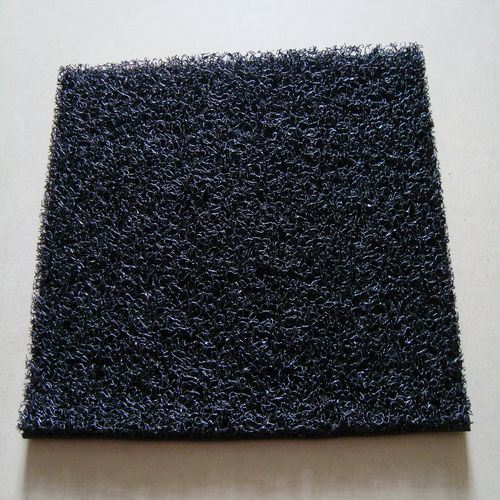 China PVC Coil Door Mat Mat Carpet