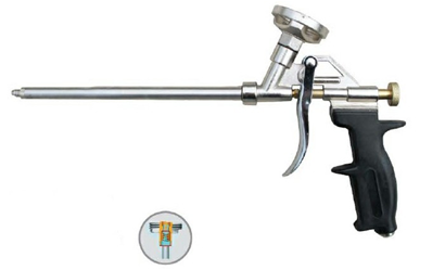 Professional Foam Spray Gun (LB016)