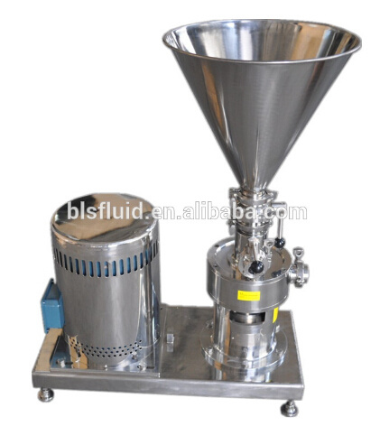 Stainless Steel Sanitary Powder Liquid Mixer Manufacturer