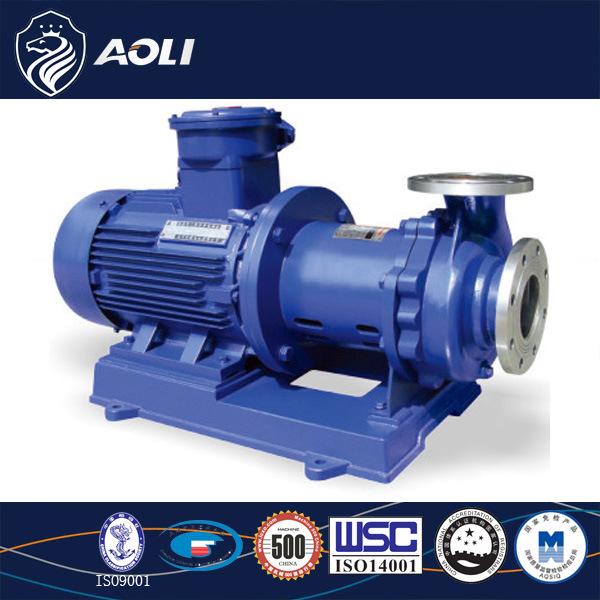 Cqb Magnetic Driving Chemical No-Leakage Pump (CQB)