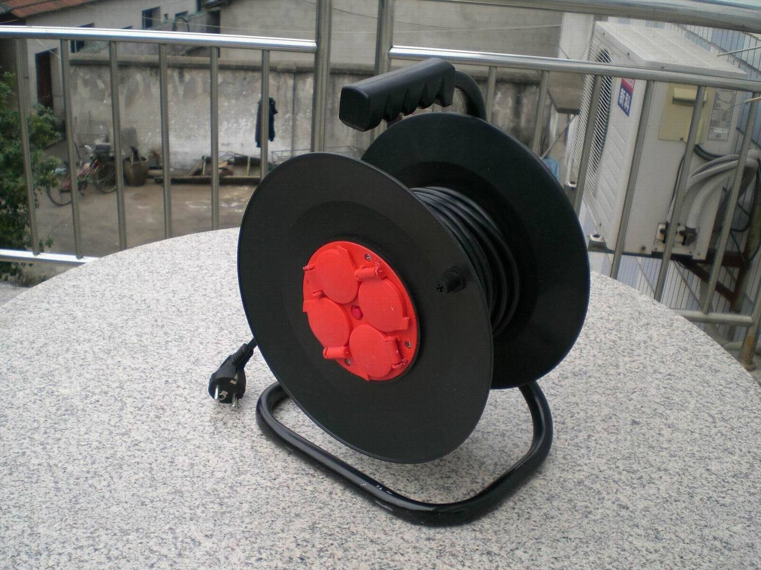 Cable Reels Without Cable : China cable reel zx extension