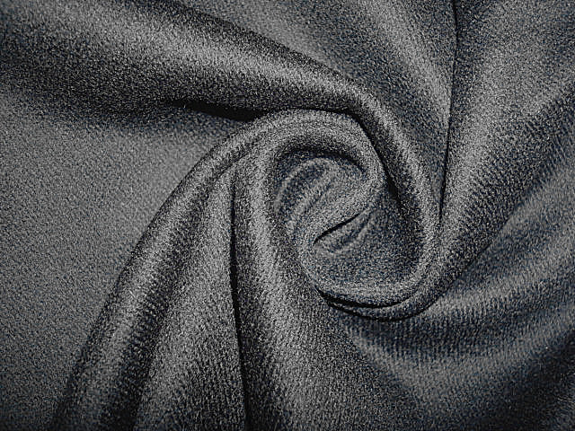 Wool Cashmere Blenched Close Face Woolen Fabric