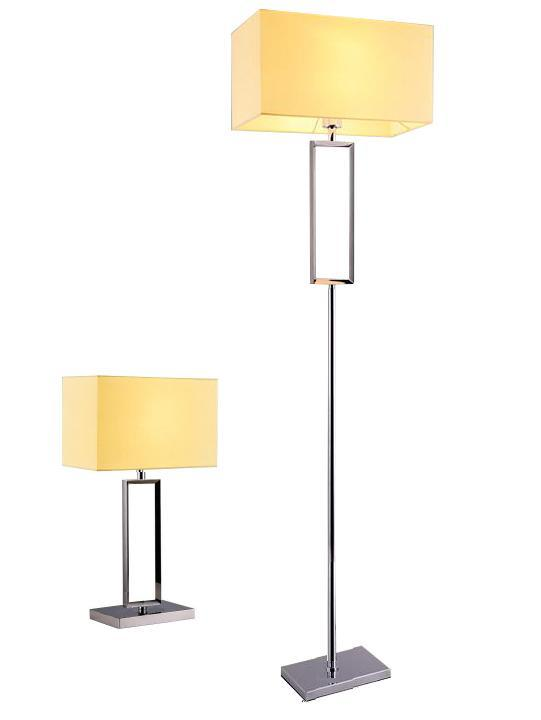 Metal Table/Floor Lamps (WH-033TF)