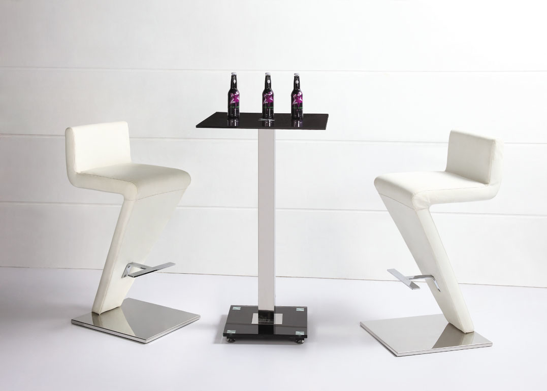 China new modern bar table and bar chair china bar table for Modern table and chairs