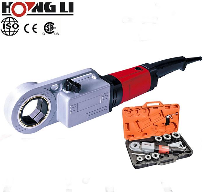 "1/2""-2"" Portable Electric Pipe Threader (SQ30-2B)"