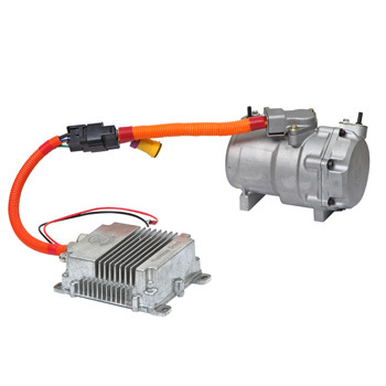 Dc electric compressor 27cc photos pictures for Ac or dc motor for electric car