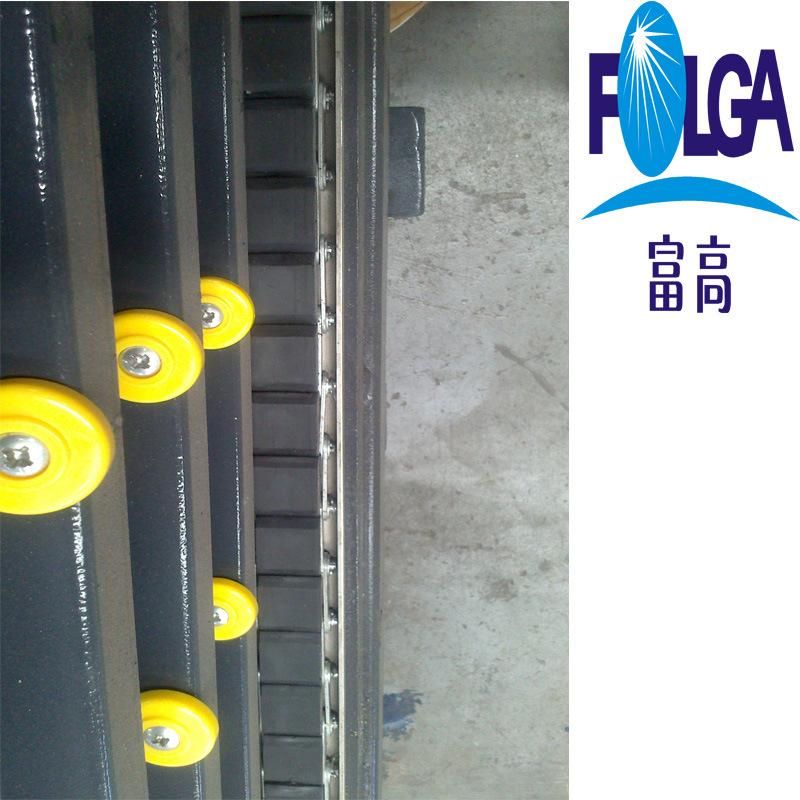 Glass Straight Line Beveling Machine (FA-261X)