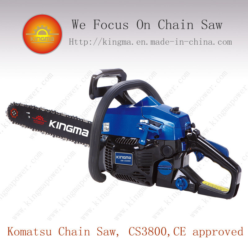 38cc Gasoline Chain Saw CS3800