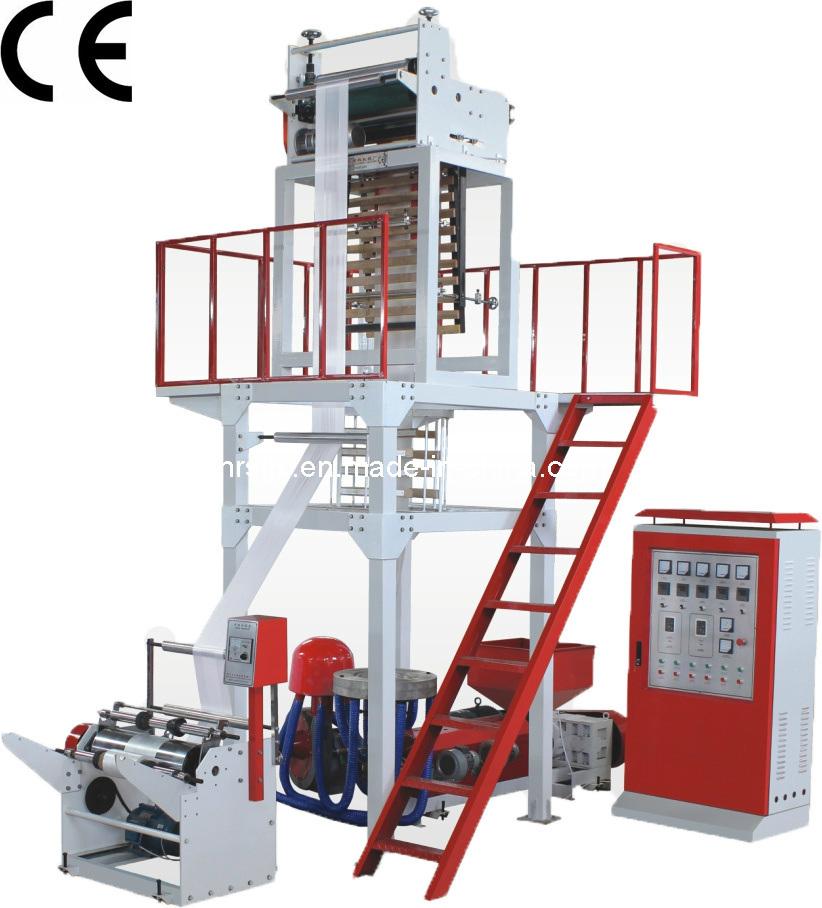 LDPE /HDPE Film Blowing Machine (SJ-80)
