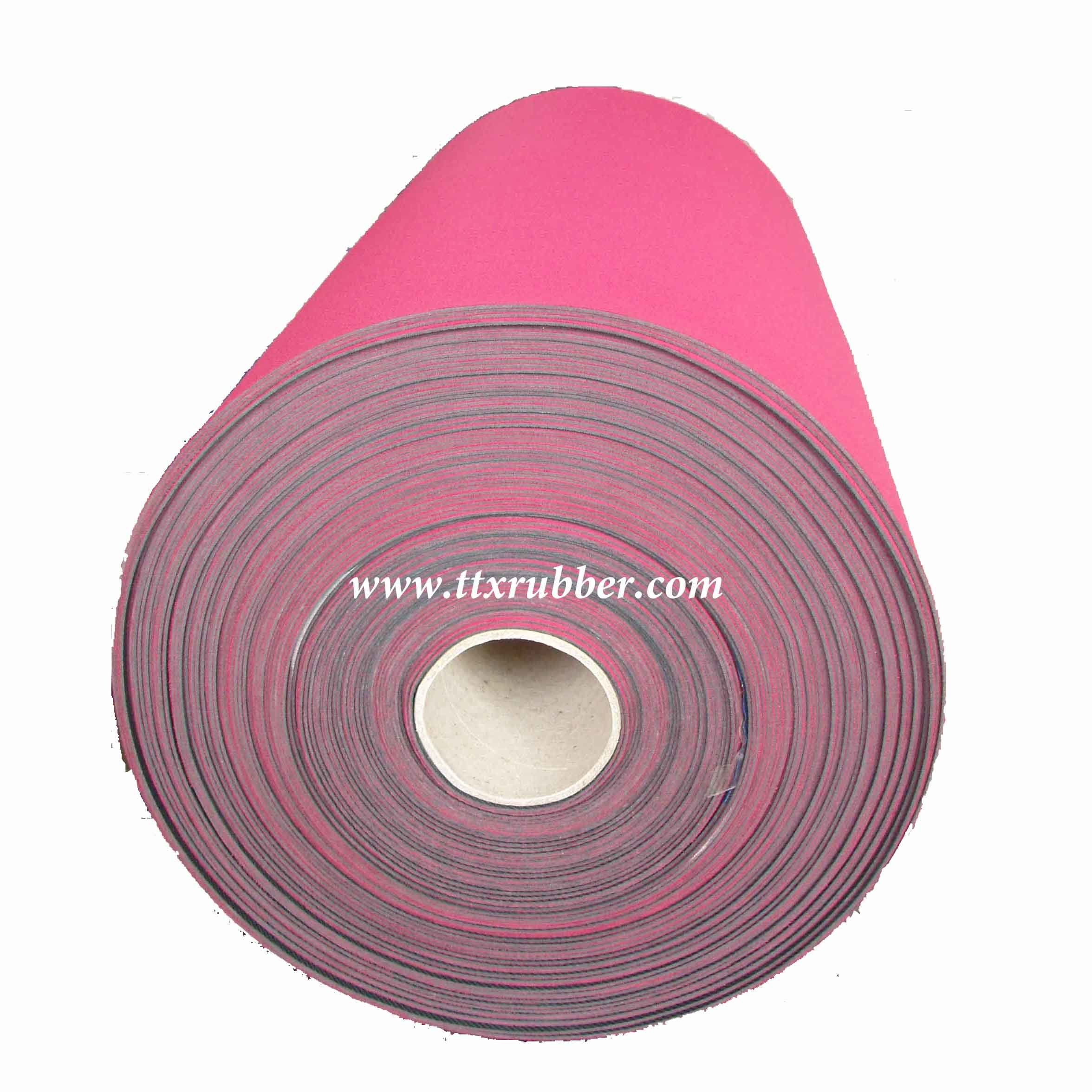Rubber Floor Runner, Rubber Floor Protector, Floor Surface Shield