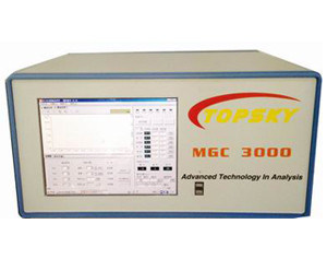 Micro Gc Gas Analyzer, Portable with Optional Remote Collecting System