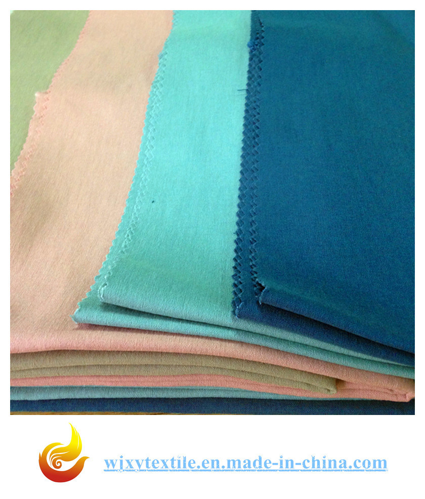 Spandex Cotton Fabric for Pants Wear (XY-SP2014008)