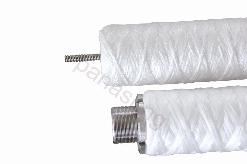 String Wound Filter Cartridges (MW)