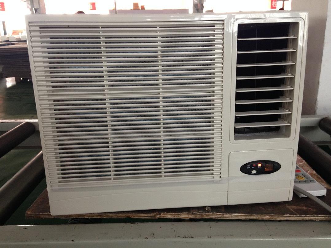 CB CE RoHS UL CSA 5000-36000 BTU Window Mounted Air Conditioner Kc (R) -25 (Y)