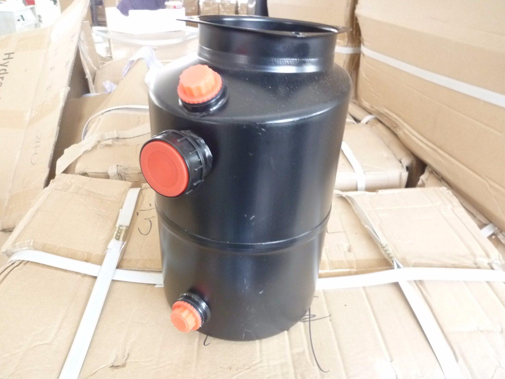 12V DC Hydraulic Tipper Power Unit Lift 2.5 Tonne