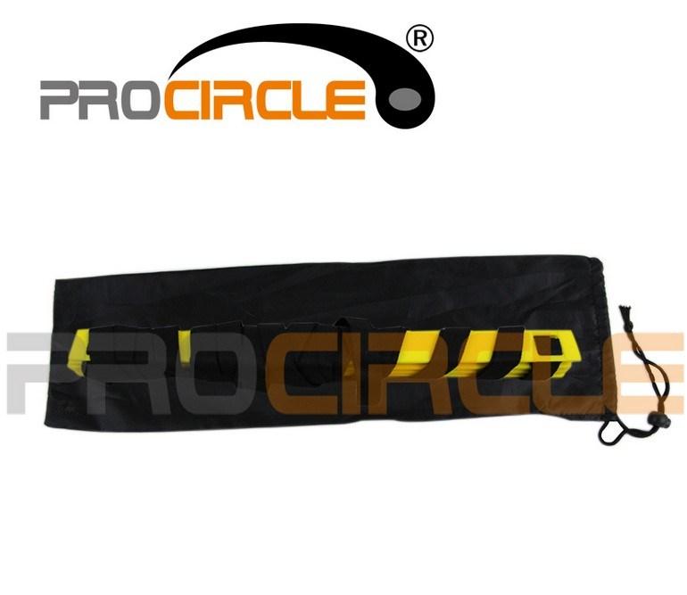 Fitness Speed Training Agility Ladders Quick Flat Rung (PC-AQ2012-2014)