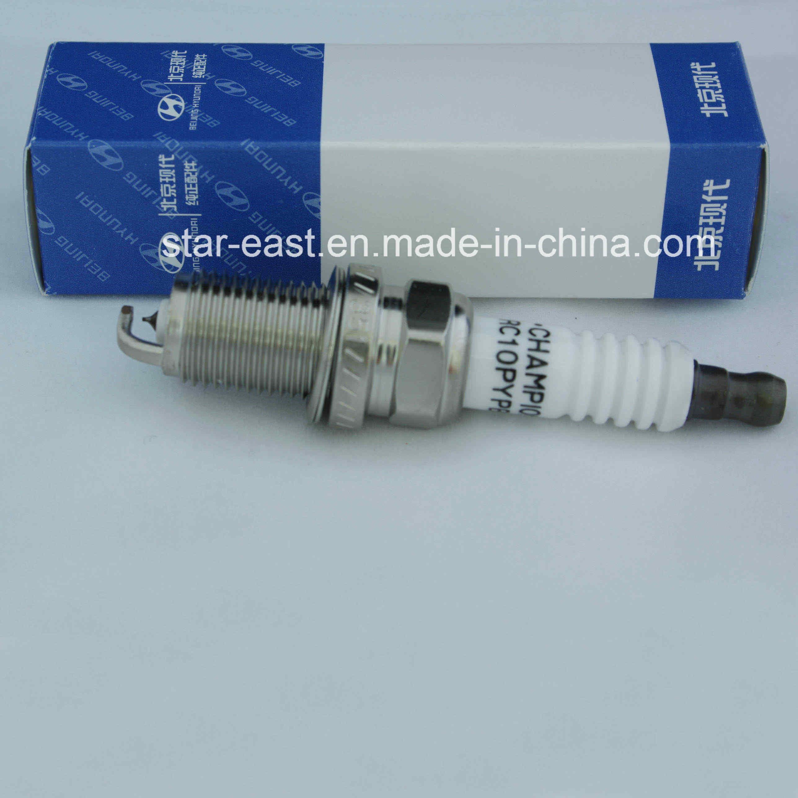 Iridium Power Spark Plug for 18814 11051 Hyundai/KIA