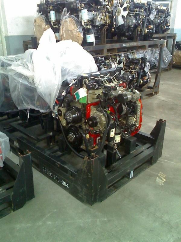 20kw Cummins Diesel Generator 4b3.9-G1