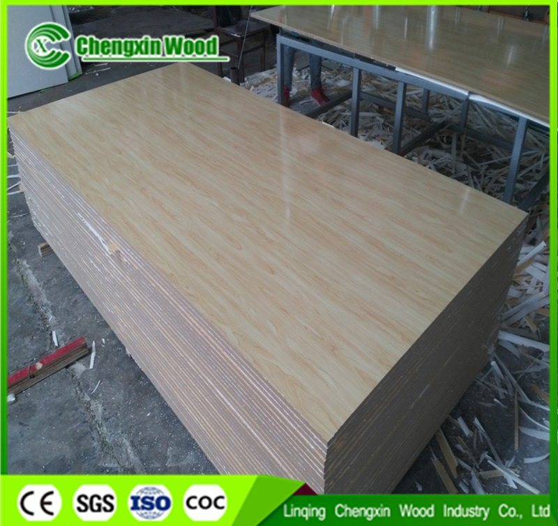 Best Price Plain MDF 12mm 16mm 18mm