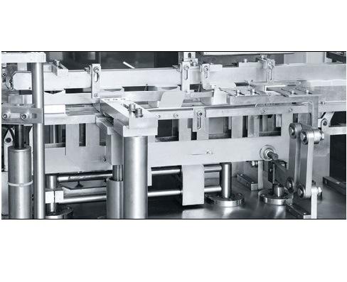 High Speed Automatic Cartoning Machine Bhd120