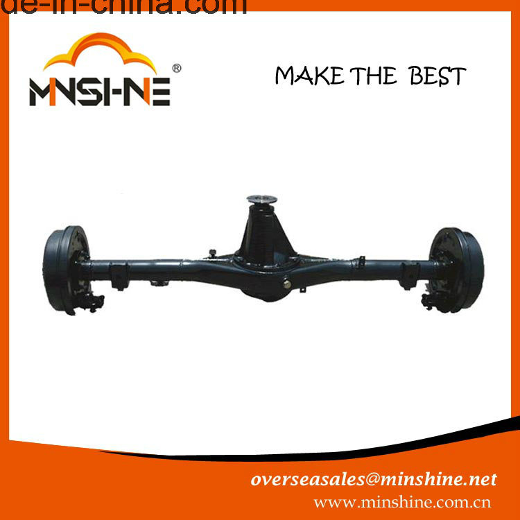 Lh113 Rear Axle for Toyota