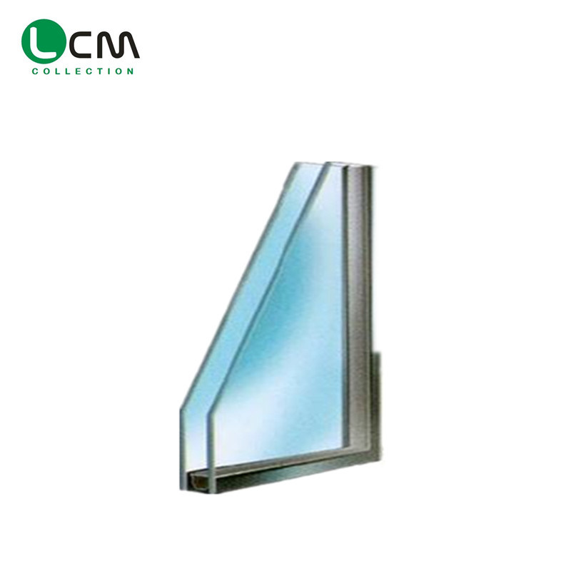 Glass Curtain Wall System Toughened Glass Art Innsulated Glass