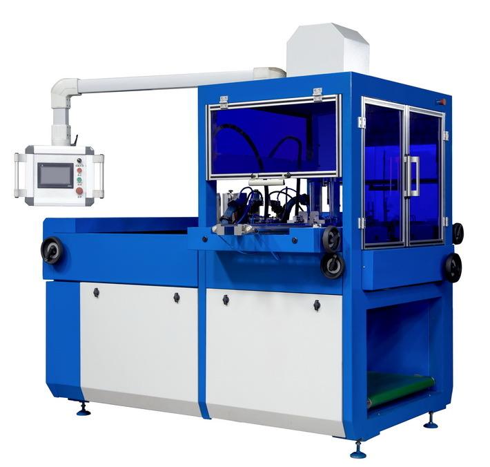 Automatic Cardboard Box Splicing Machine