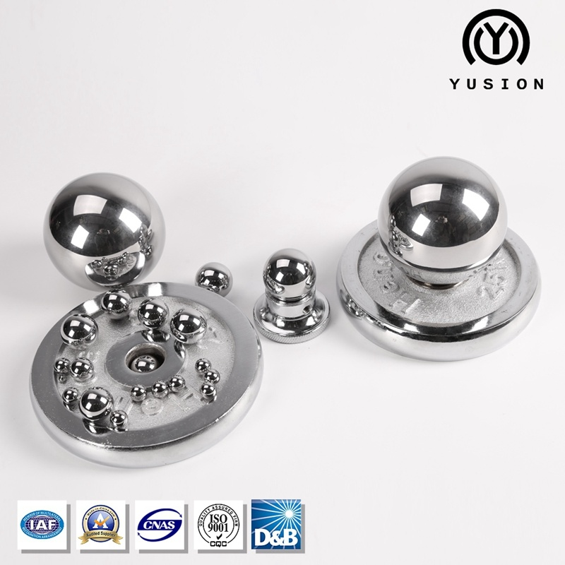 Yusion Grinding Media Ball (20mm-130mm)