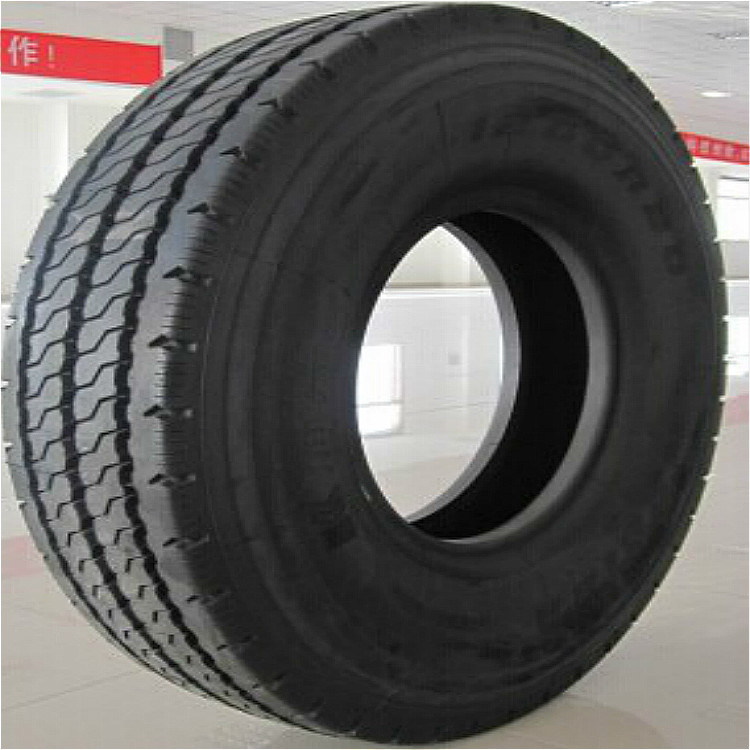 High Quality Radial Truck Tyre (10.00R20)