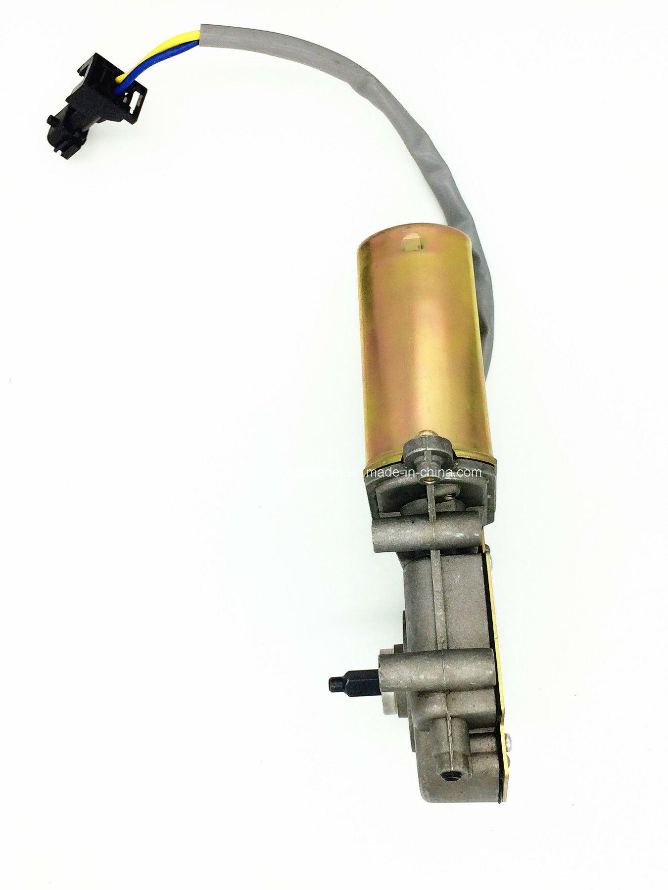 24V Power Window Motor for Car