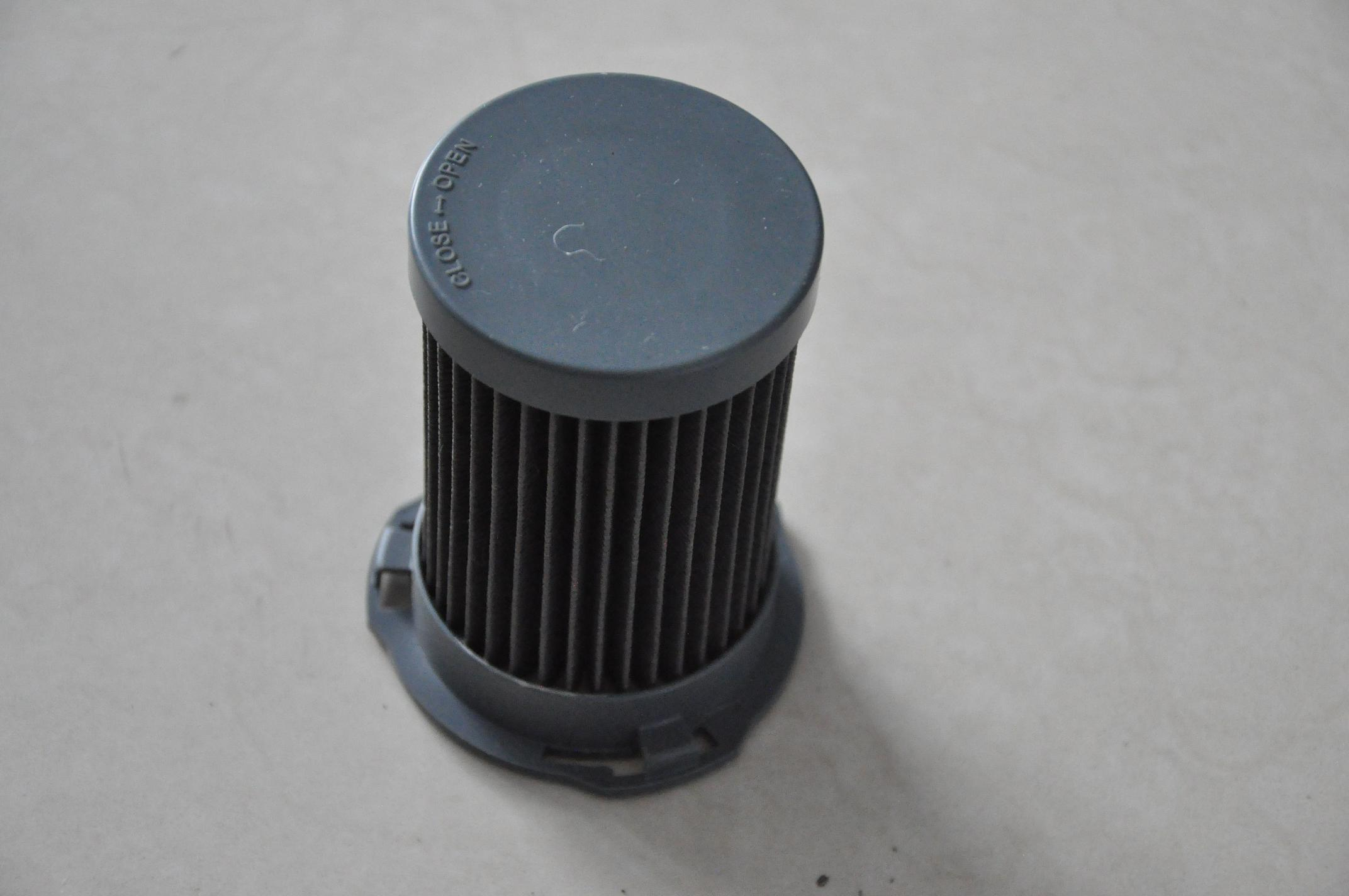 Carbon Air Cleaner : China activated carbon filter nhac