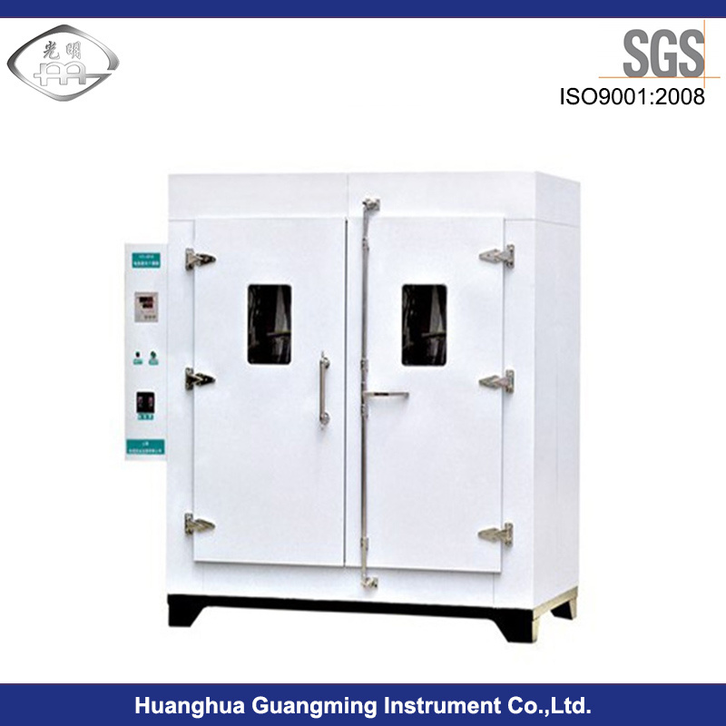 Electrothermic Merchanical Convection Heating and Drying Oven