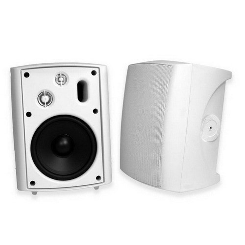 Indoor & Outdoor Speaker H 501 China Pa Speaker 2 Way