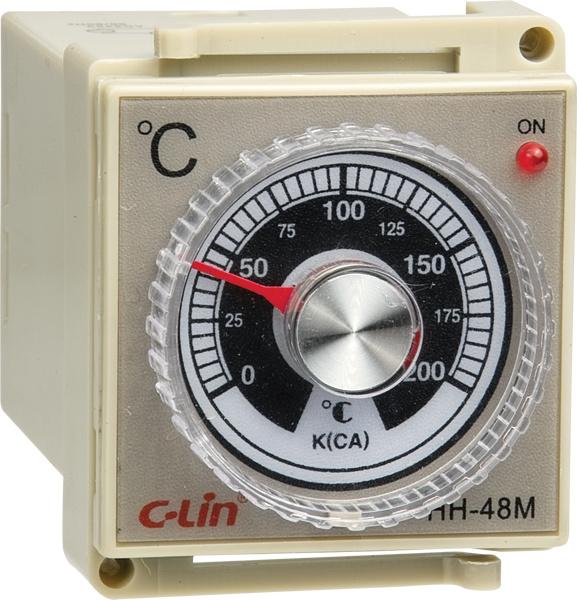 Temperature Controller Hh48-M (E5C2 OMRON alike)