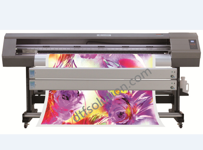 Fd2190 Sublimation Printer for Viscose Fabrics Direct Printing