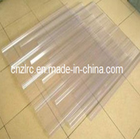 Heat Resistant Translucent FRP Roofing Sheets