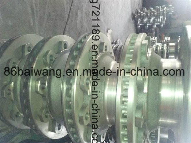 CV Brake Disc/Rotor 81508030041 Suit for Man