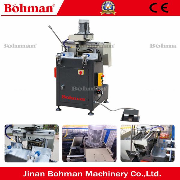 Aluminium Profile/Widnow/Door/Corner Crimping Machine