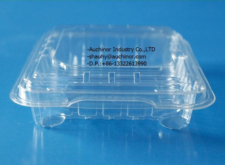 Plastic Blister Packing Boxes of Various Sizes, Shapes and Quality
