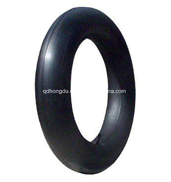 High Quality Butyl Motorcycle Inner Tube (300-17)