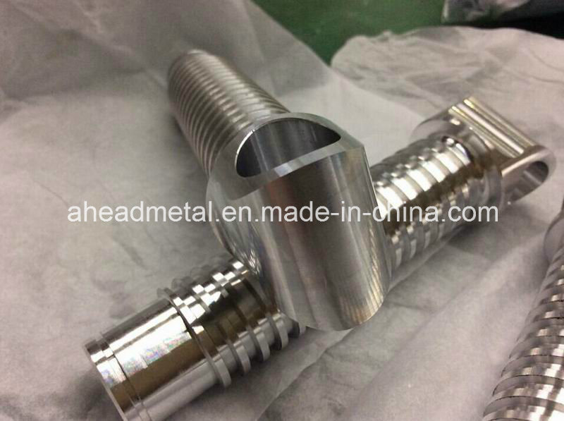 CNC Machining Parts for Communication and Transportation Equipments