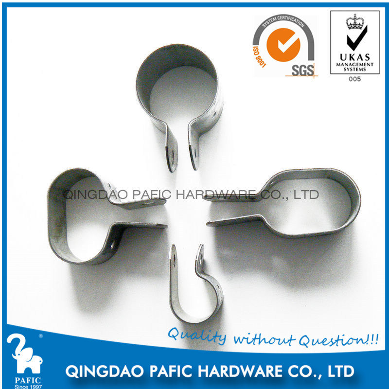 Steel Fencing Clamp