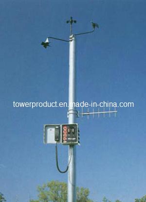 Wind Measuring Pole (MGW-WE007)