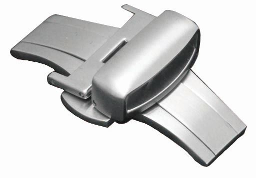 Stainless Steel Clasp for Straps