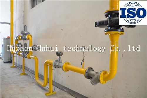 Trolly Type High Furnace Gas Aging Heat Treatment