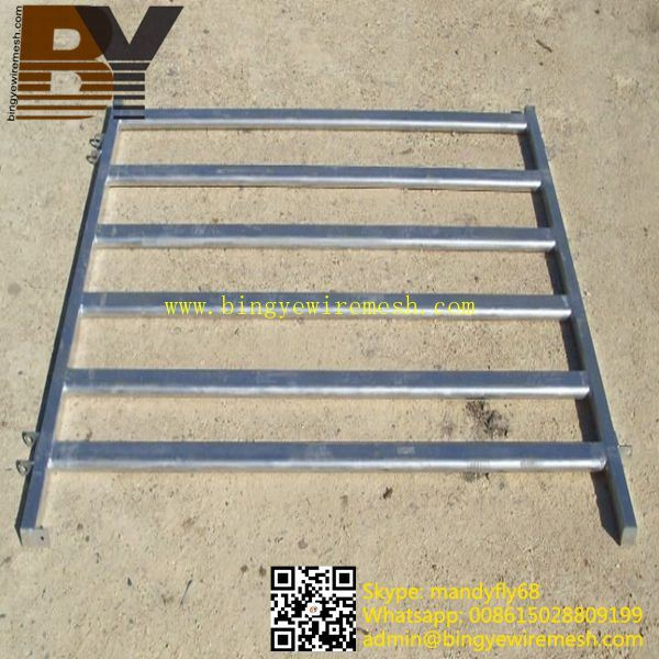 Cattle Panel Livestock Fencing Field Fence