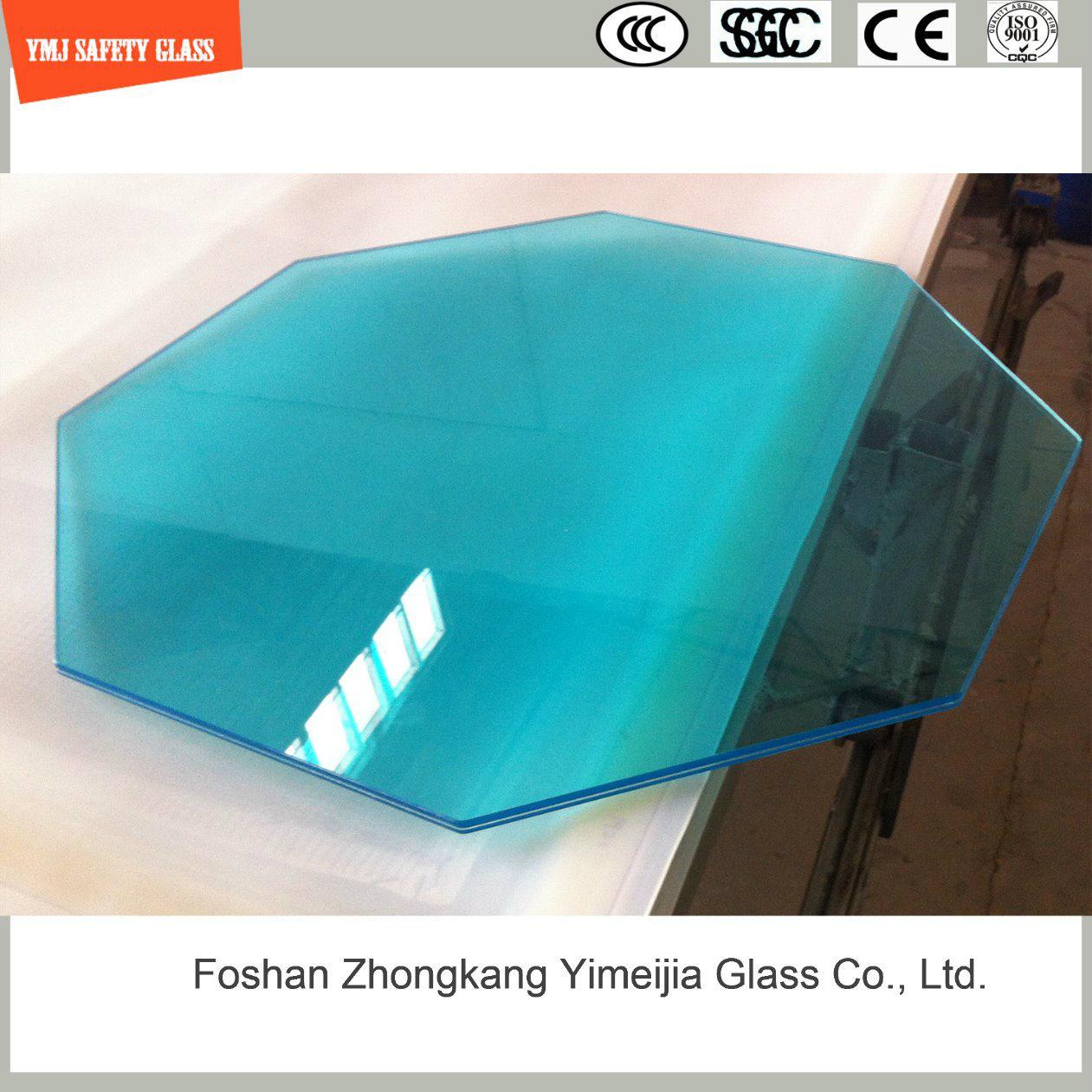 4-19mm Laminated Glass Shower Cabin