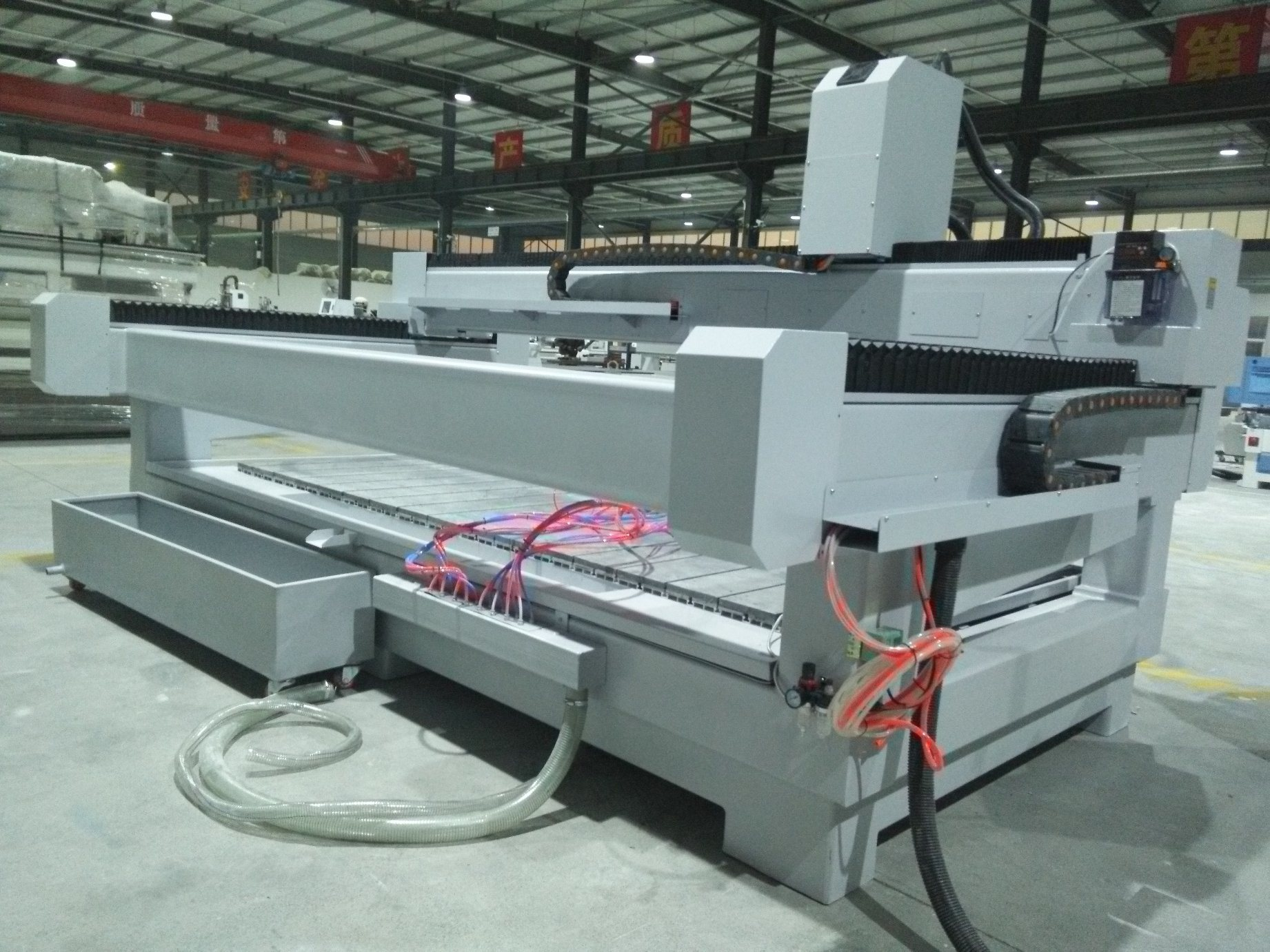 High Speed 100mm Thickness Gem Stone Cutting Machine