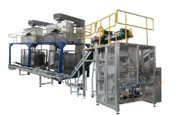 Automatic Baling Machine